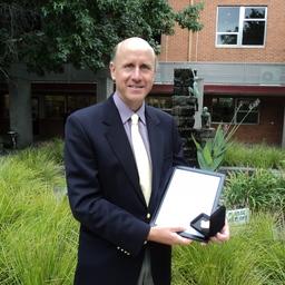 Dr. Ian Watterson ('75)