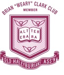 7th Annual Brian 'Weary' Clark Club Luncheon