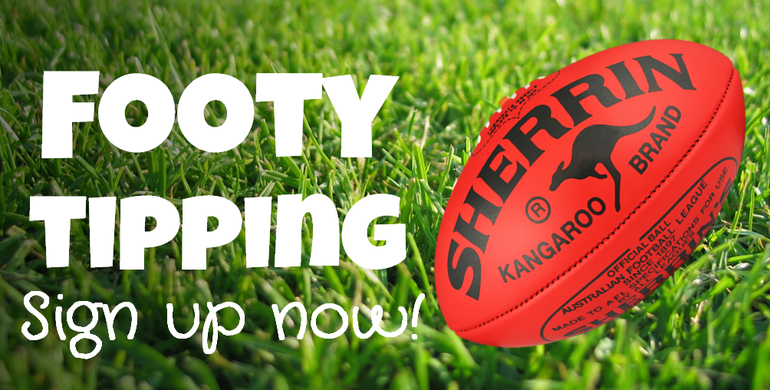 Old Haileyburians Association 2016 Footy Tipping Competition