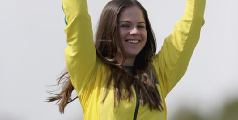 Olympic Dreams Realised
