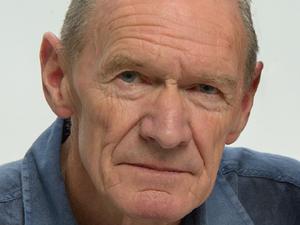 John Gollings AM ('62)