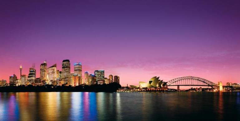 OHA Sydney Members Event