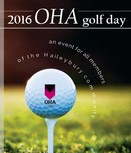 OHA 2016 Golf Day