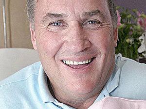 Andrew Langford-Jones ('66)