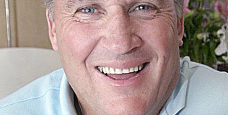 Andrew Langford - Jones ('66) - Rio Bound