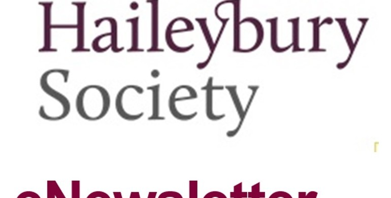 July 2016 News from Haileybury UK