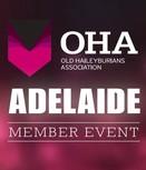 Adelaide Member Event