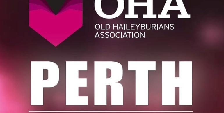 Perth Member Event