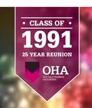 Class of 1991 - 25 Year Reunion