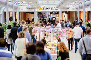 Christmas RMIT Design Market Line Up Announced