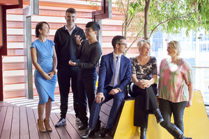 RMIT NEIF funding awarded to 6 new businesses