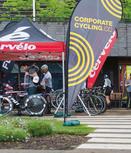 OHA Cycling event