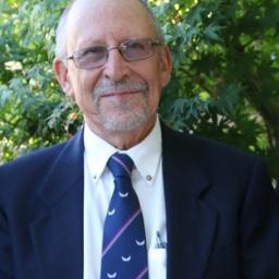 David Scrimgeour ('67) AM