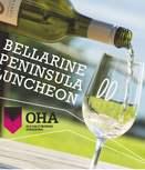 Bellarine Peninsula Luncheon - 2017
