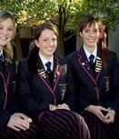 Haileybury Girls' College Anniversary Assembly