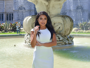 Emille Mendoza