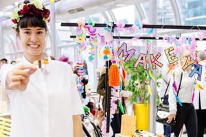 Apply Now - RMIT Emerging Designer Market