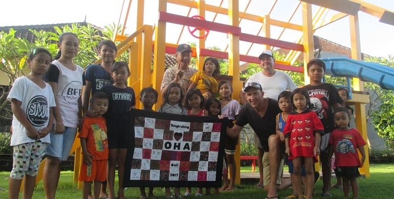 OHA Community Grants program in action