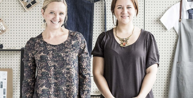 Cargo Crew - The $10 million business changing Australia's cafes one denim apron at a time.