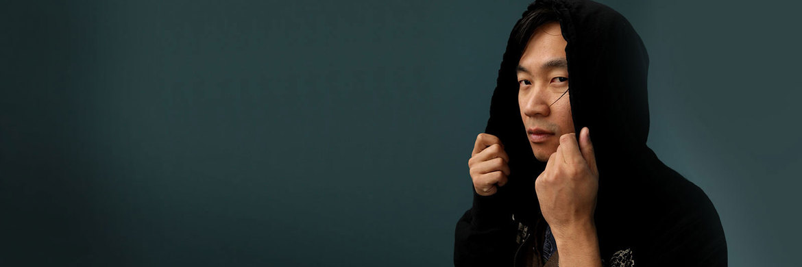 James Wan, the founder of Atomic Monster Productions, Hollywood film director, screen writer, and producer.