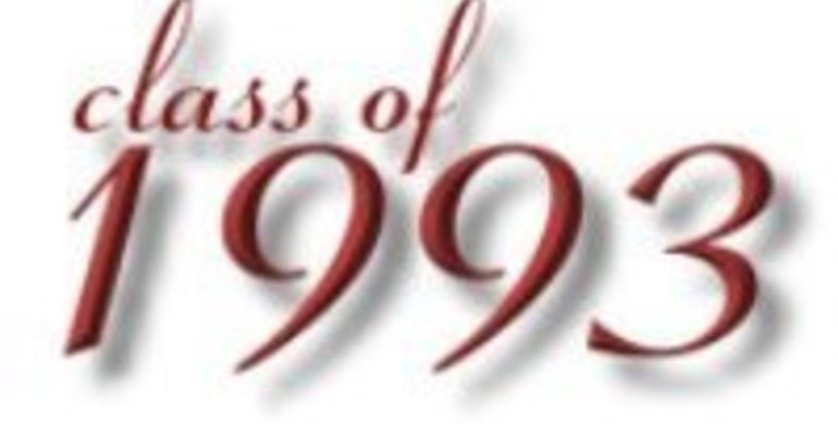 Class of 1993 - 25 Year Reunion (Tickets available early October)