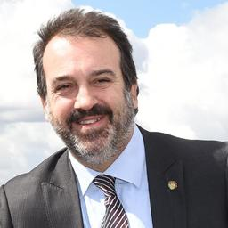 Stay Connected with Martin Pakula ('86)