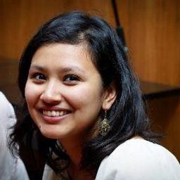 Rija Khanal (2008)