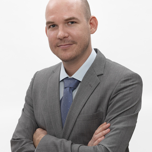 Shane Dillon