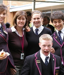 Education at Haileybury Focus Group