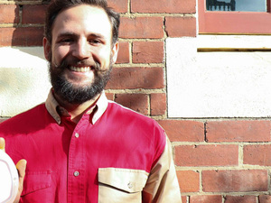 Luke Barbagallo's journey to social enterprise