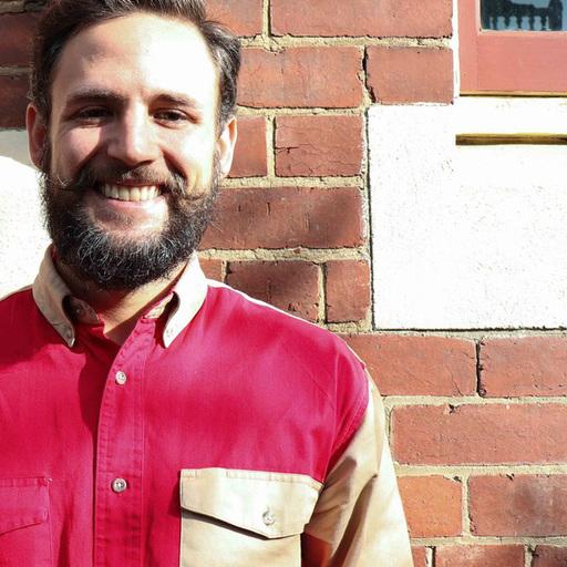 Luke Barbagallo's journey to social enterprise