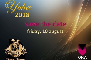 YOHA 2018 - Friday, 10 August