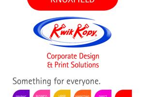 Kwik Kopy Knoxfield