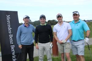 OHA Golf Day 2018