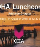 OHA Adelaide Chapter Luncheon