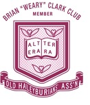 9th Annual Brian 'Weary' Clark Club Luncheon