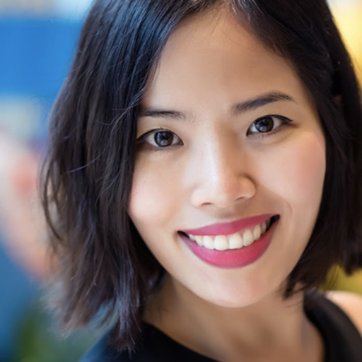 How Chi Vu landed her dream job
