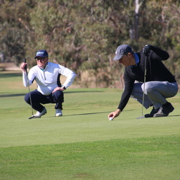 OHA Golf Day wrap - History created!