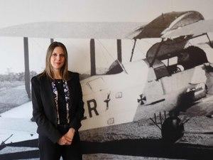 Jacqui deKievit's journey with the Flying Doctors