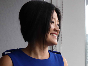 Natalie Truong - the new corporate hybrid