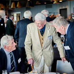 Clark Club luncheon sets new records