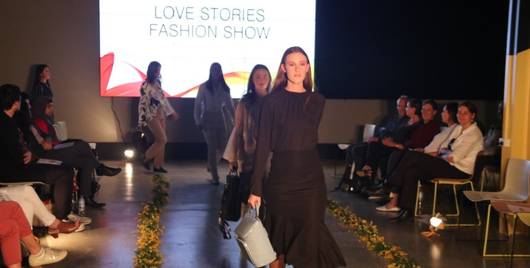 Carrie Van Rensburg (2017) - A Pioneer with a Social Conscience in Sustainable and Ethical Fashion