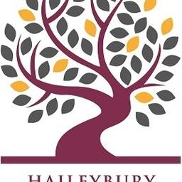 Haileybury...Take Your Seat