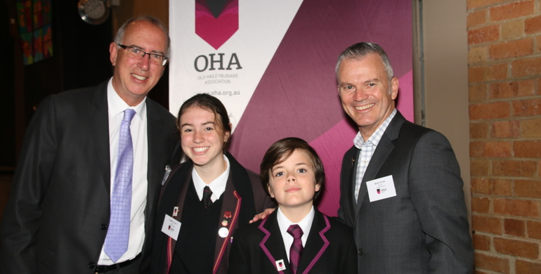 OHA Generations Breakfast 2019 - Brighton Campus