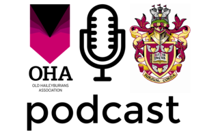 Podcasts from the Archives of Haileybury