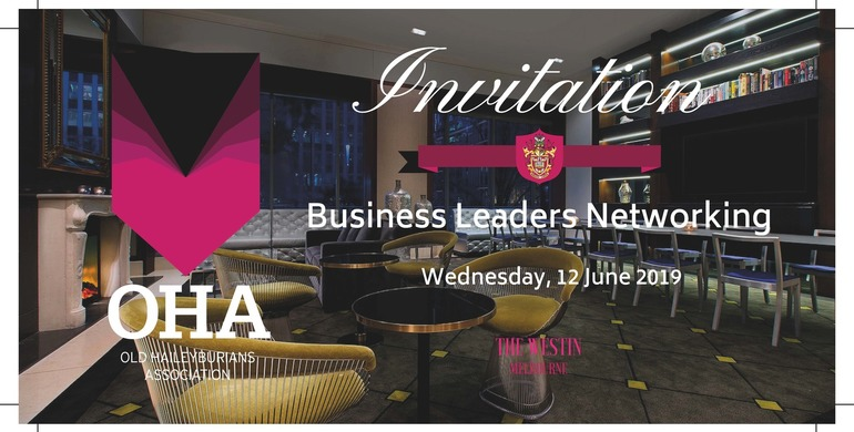 OHA Business Leaders Networking Event 2019