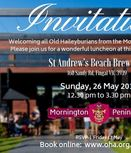 Mornington Peninsula Luncheon - 2019