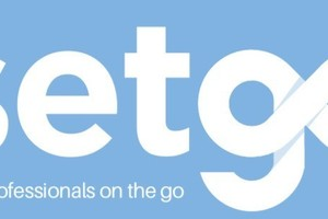 setGO! The App that's about to revolutionise networking!