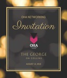 OHA Networking 2019