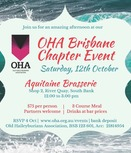 OHA Brisbane Luncheon 2019